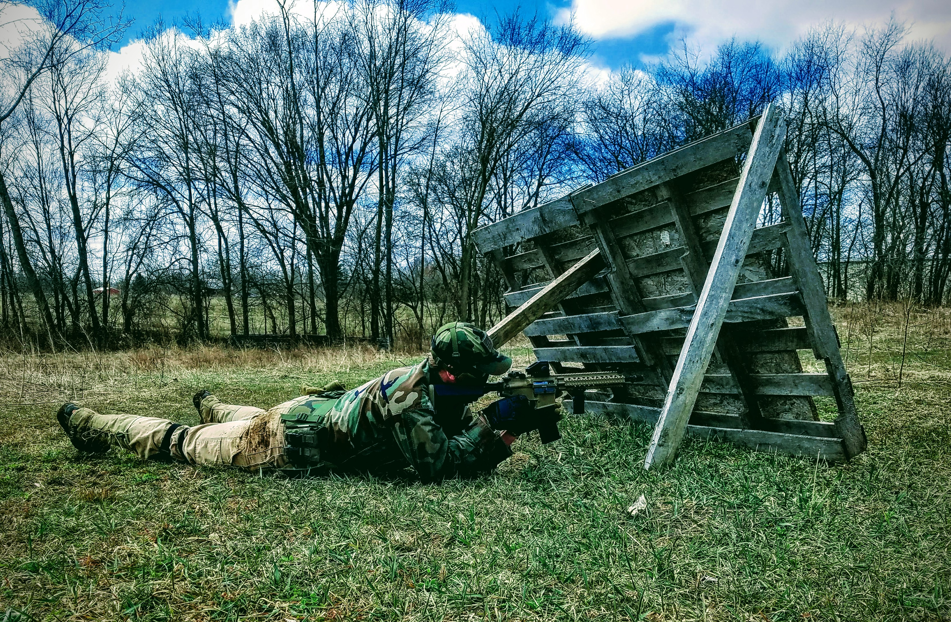 DarkFire Airsoft 4-7-18 game4