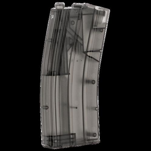 Valken M4 Mag Style Smoked-400 rounds Speedloader