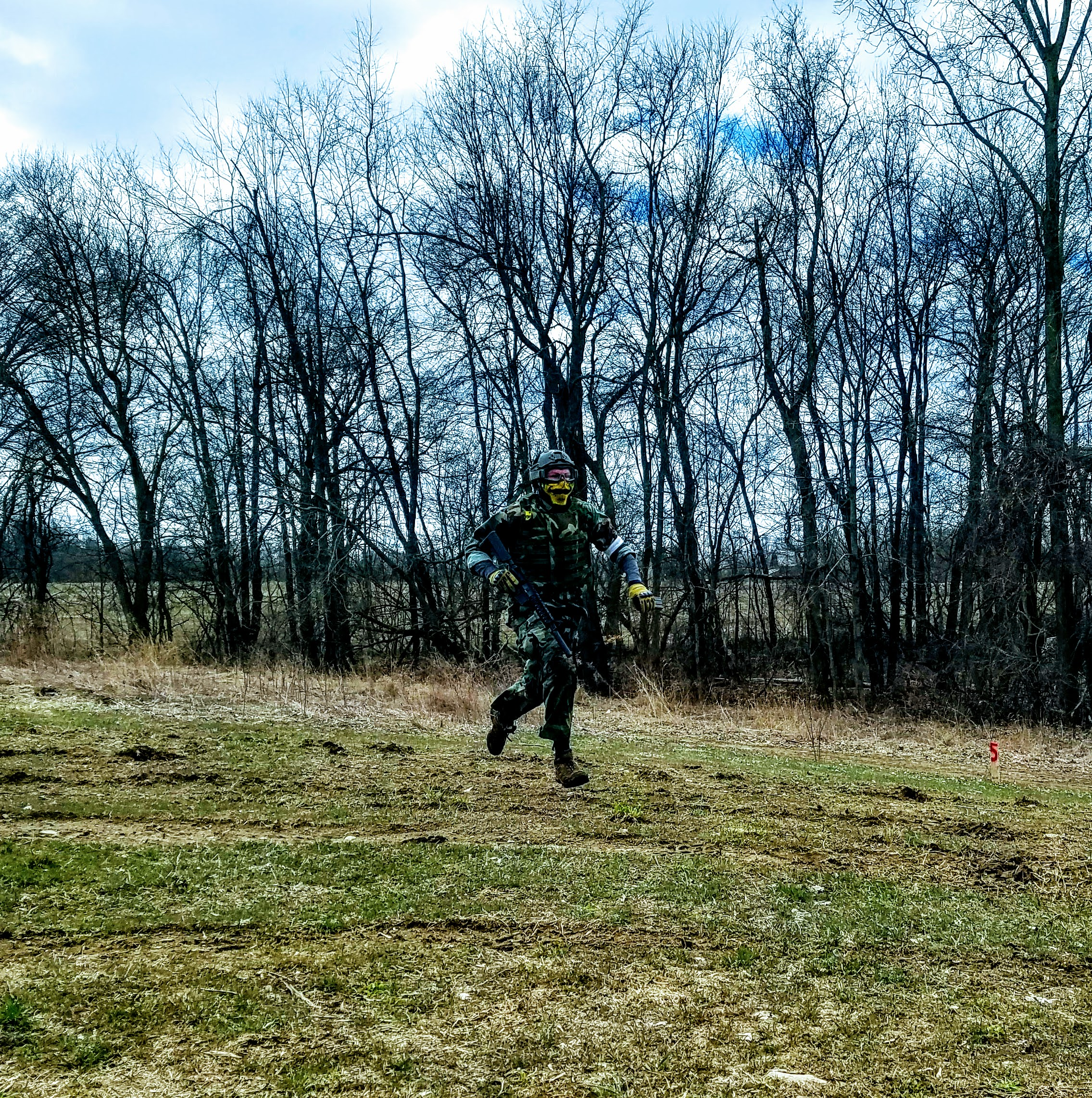 DarkFire Airsoft 4-7-18 game35