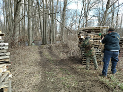 DarkFire Airsoft 4-7-18 game18