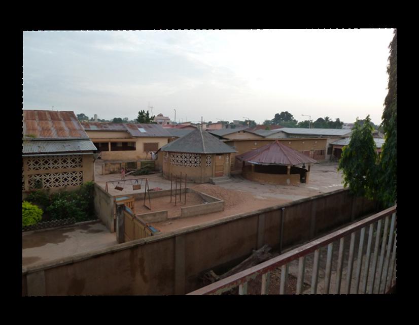 Orfanotrofio di Abomey