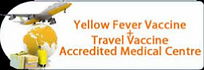 Drysdale Clinic Yellow Fever Vaccine
