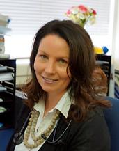 Dr. Carmel Pilgrim