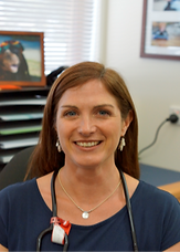 Dr. Trudy Clark