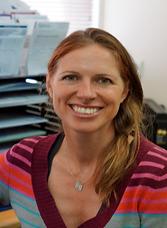 Dr. Lisa Morgan