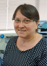 Dr. Carmen Hristea