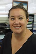Dr. Penelope Scott