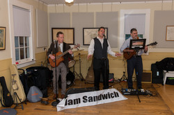 Needham Historical Society Gig 052517