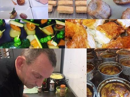 Bienvenue sur le blog du Chef Emmanuel HEUSSER