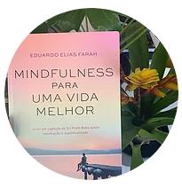 Livro Mindfulness para uma vida melhor