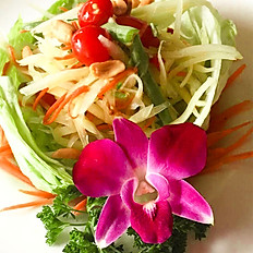 #T Papaya Salad