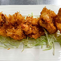 #T Coconut  Shrimp 30pcs