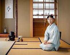 Nara Visitor Center tea ceremony.jpg