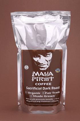 Maya First Sacrificial Dark Roast Coffee
