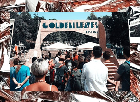 Golden Leaves Festival 2019 | Instagram Stories