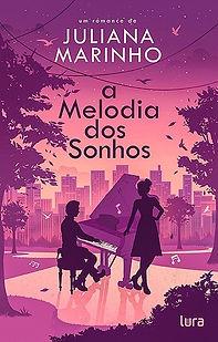 capa A Melodia dos Sonhos.jpg