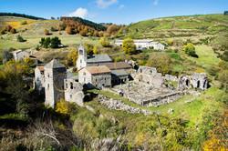 Abbaye de Mazan