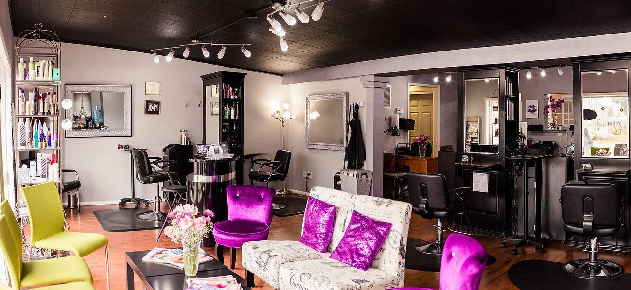 Trs Chic Hair & Nail Salon Montana