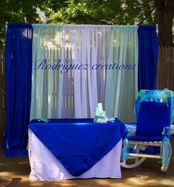 Prince Baby Shower
