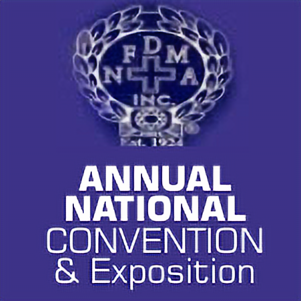 NFD&MA 82nd Annual Convention and Exposition