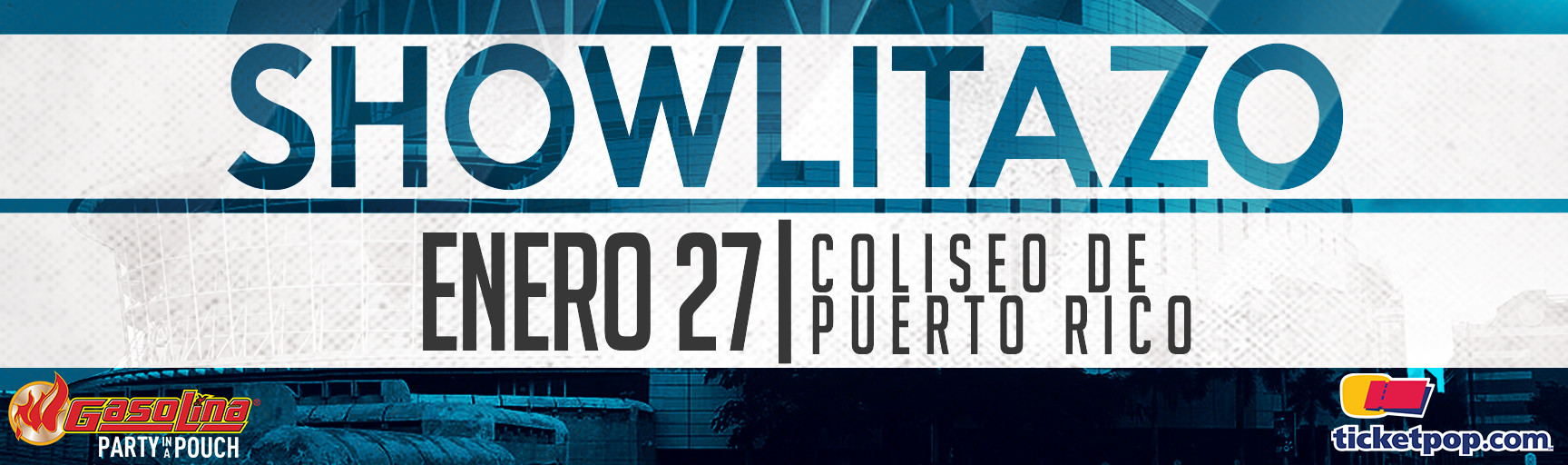 Showlitazo Concert | Billboard