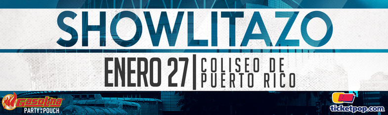 Showlitazo Concert   Billboard
