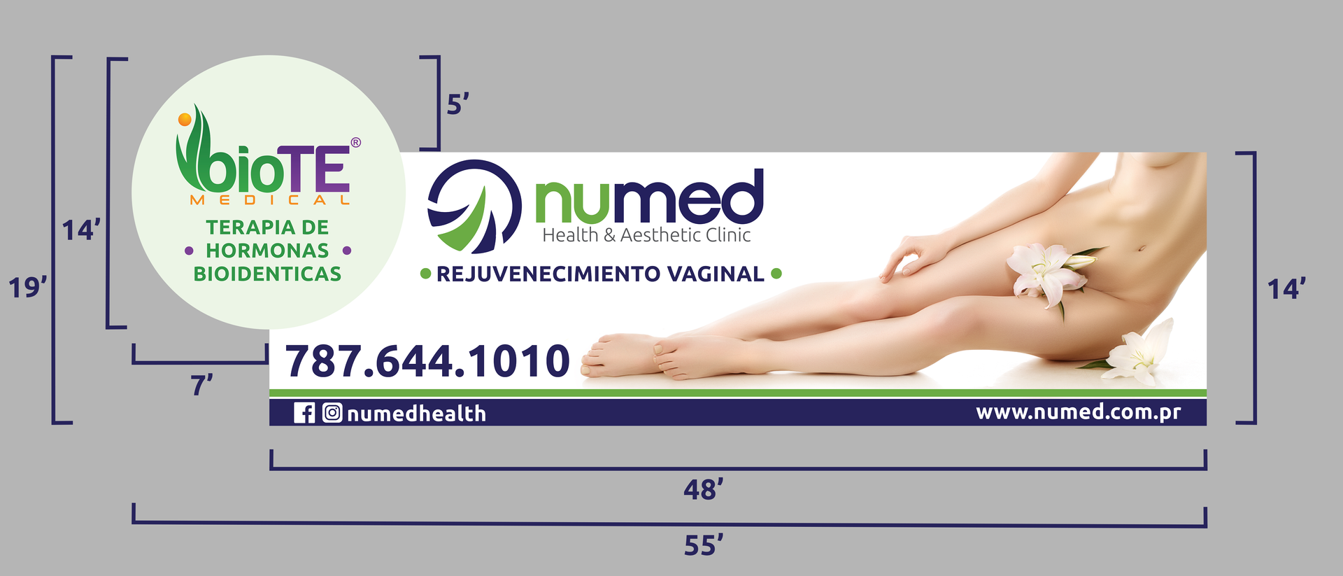 Numed | Billboard