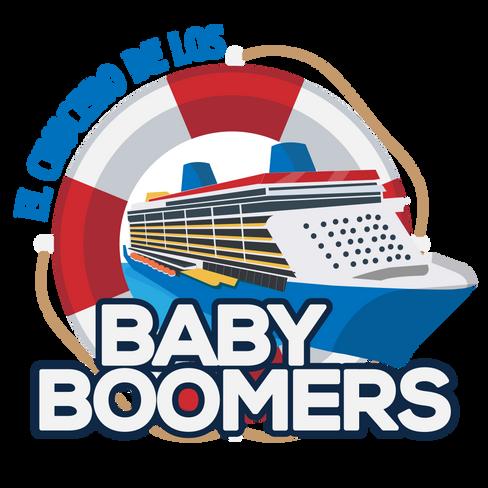El Crucero de los Baby Boomers | Baby Boomers Puerto Rico | GDV Events