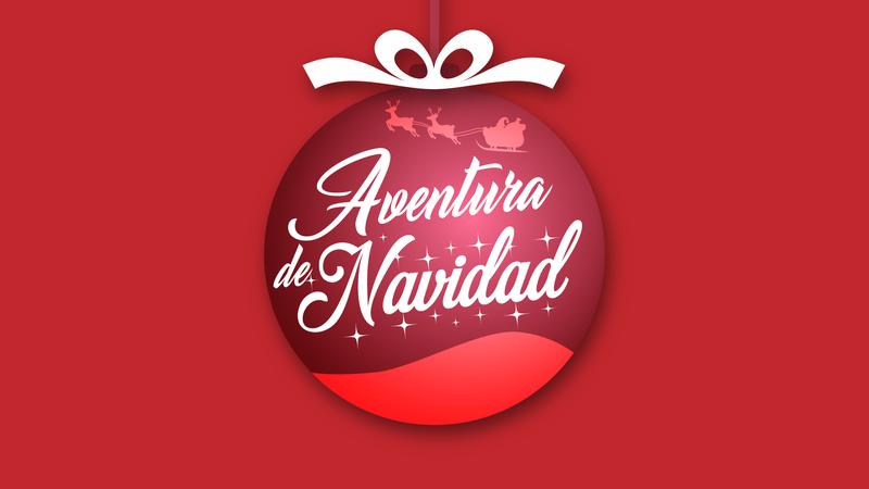 Aventura de Navidad | Mastermind Hub | Univision PR