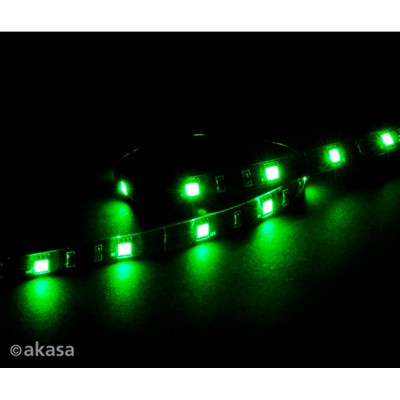 Vegas green magnetic 15 led strip light scorpion computers vegas green magnetic 15 led strip light mozeypictures Image collections