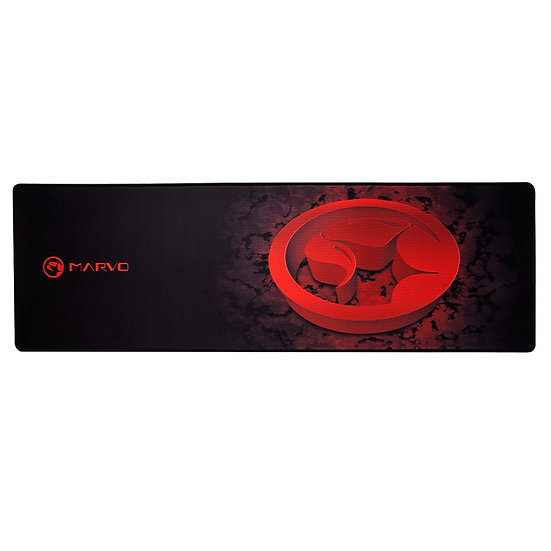 Marvo Scorpion G13 Red XL Gaming Mouse Surface
