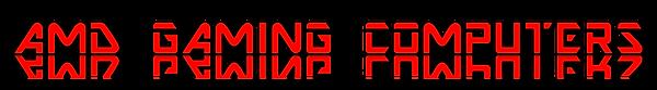 AMD Gaming Computers