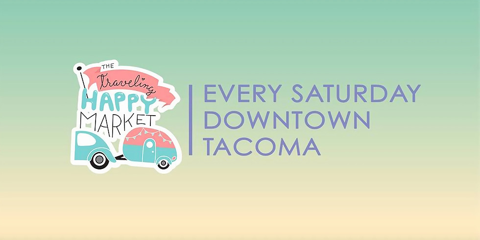 Tacoma Happy Market