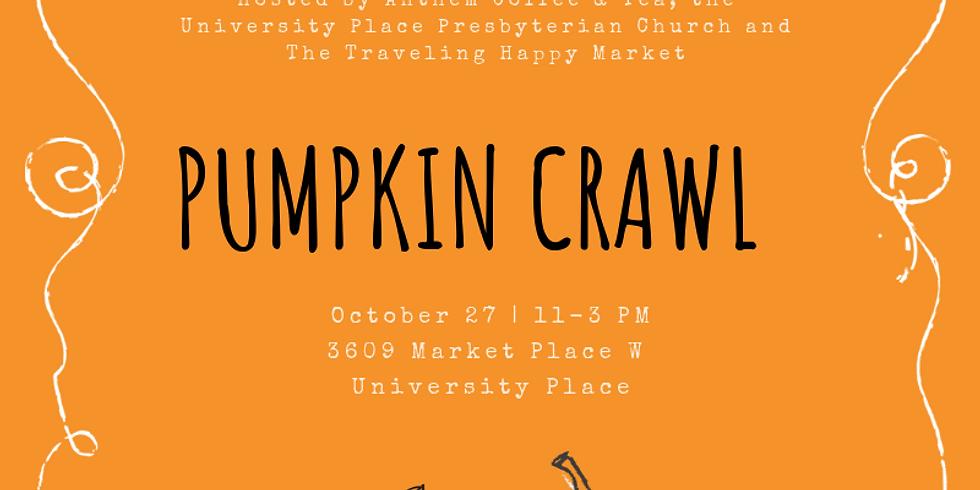 Pumpkin Crawl