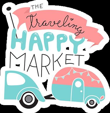 traveling happy market