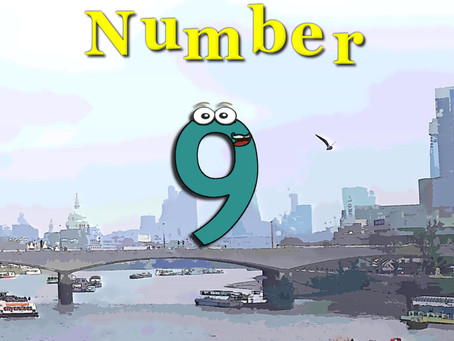 Review for Travel with Number 9