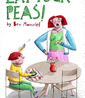 Review for EAT YOUR PEAS!