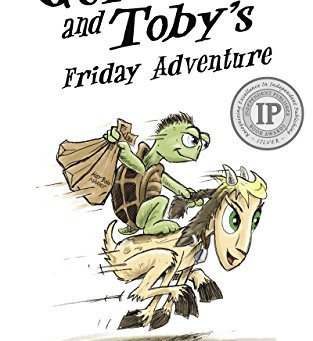 Review for Gertrude and Toby's Friday Adventure (Gertrude and Toby #1)