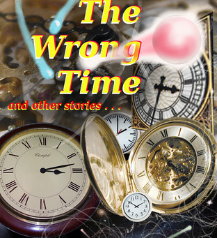 "Review for ""The wrong time"""