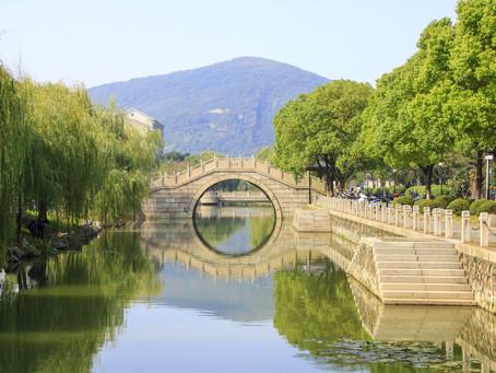 20 Interesting fact about China