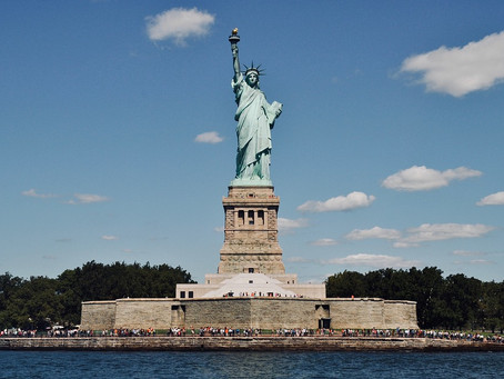 Interesting facts about New York, London, Czech Republic, Prague, China, Australia and more.