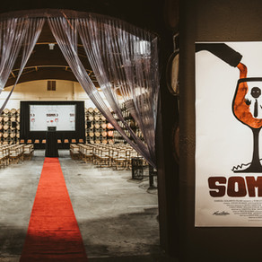 Somm III Film Premiere at Clos Du Val Winery | Event Photography in the Napa Valley