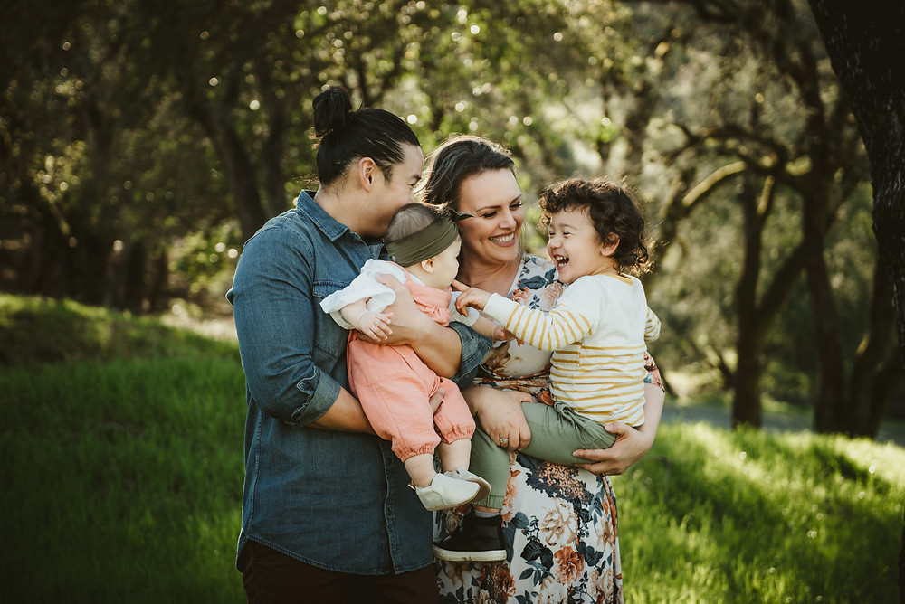 Napa family photographer
