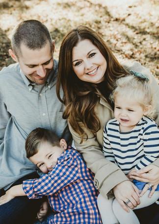 Napa Family PhotographyFamily Photography in Napa, CA || Hemlock House Photography