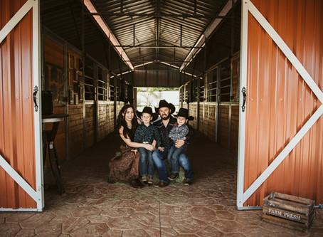 Family Photography in Napa, CA