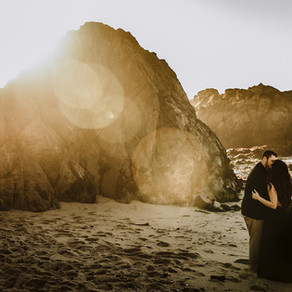 Kayli + Ryan | Bodega Bay, CA