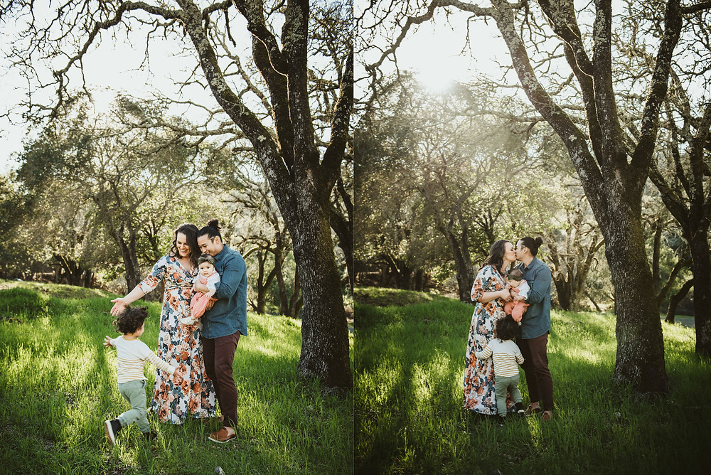 Napa family photographer