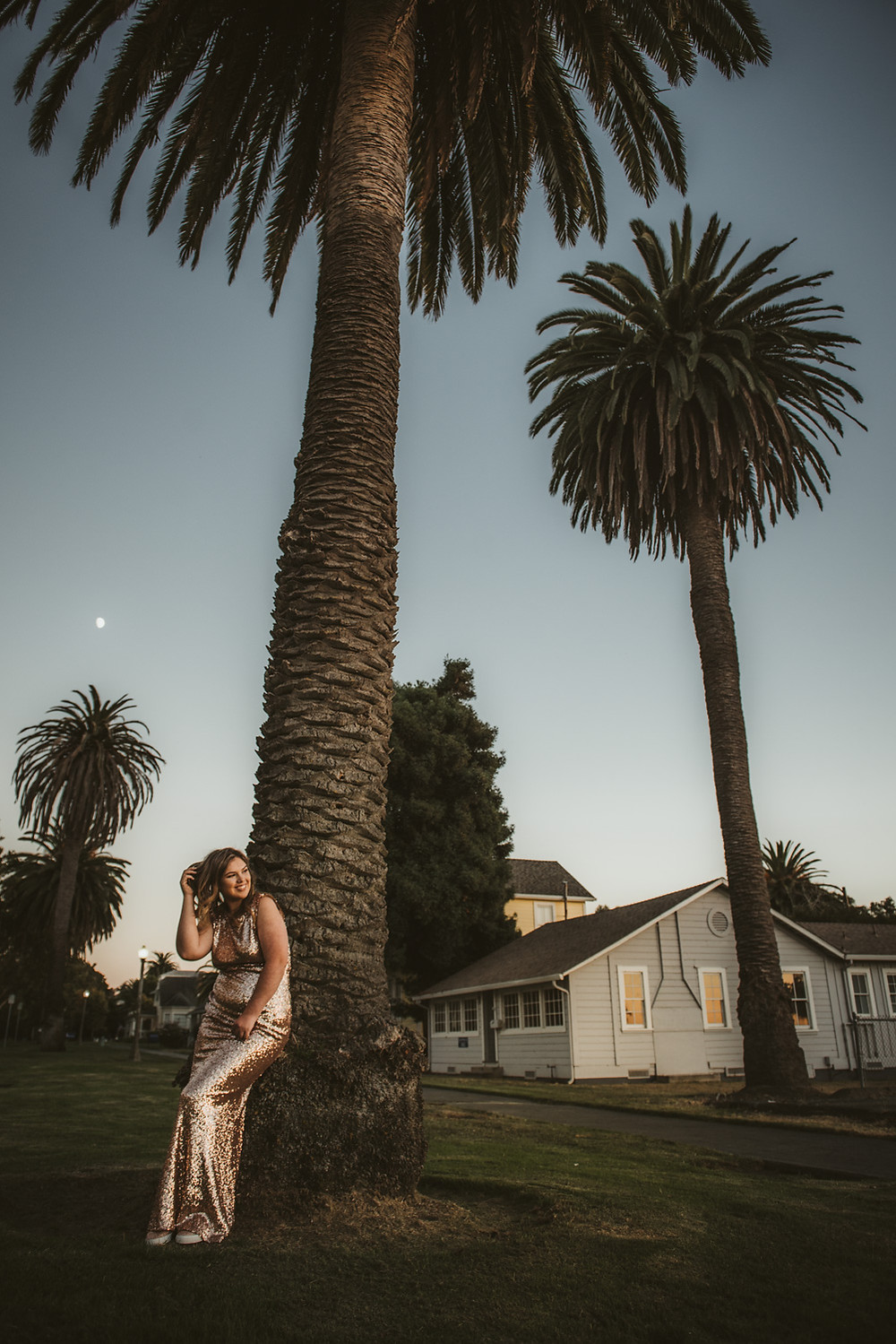 Napa Portrait Photographer | Hemlock House Photography