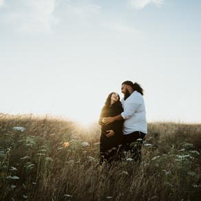 Baby Taufa & Co. | Maternity Photography | Napa Valley