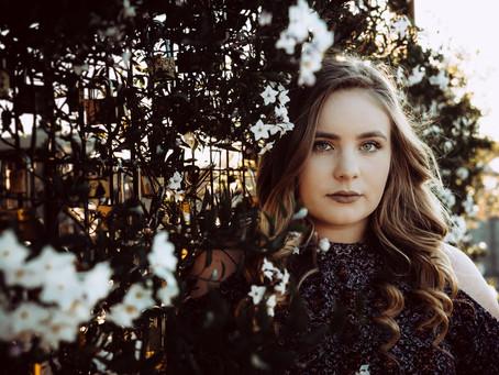 Class of 2018 || Jaclyn